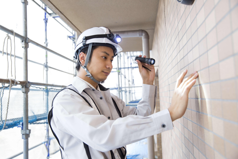 外壁塗装専門の業者