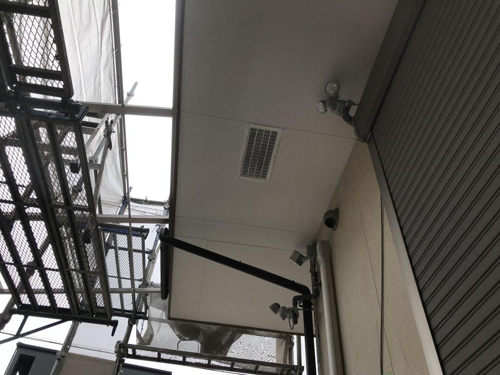 外壁塗装を塗り替えるタイミング(付帯部)