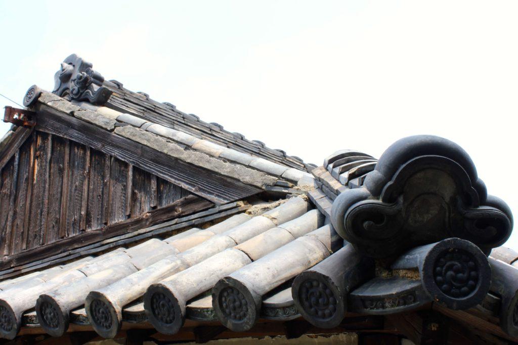 屋根のメンテナンス 劣化した屋根