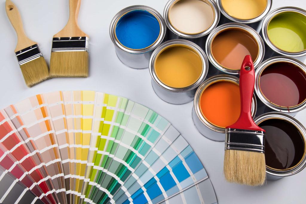 外壁塗装の色 色見本