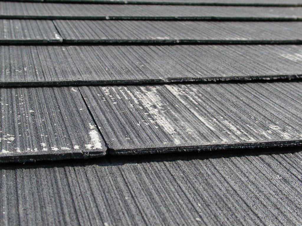 トタン屋根 屋根の剥がれ