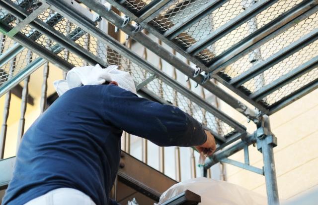 外壁塗装 屋根塗装 業者