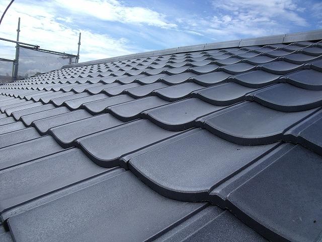 天井の雨漏り 屋根