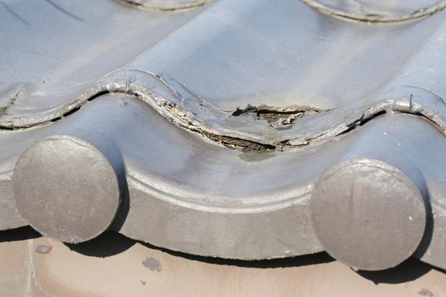 屋根材 耐久性