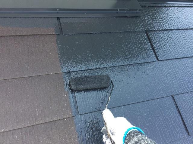 屋根塗装業者