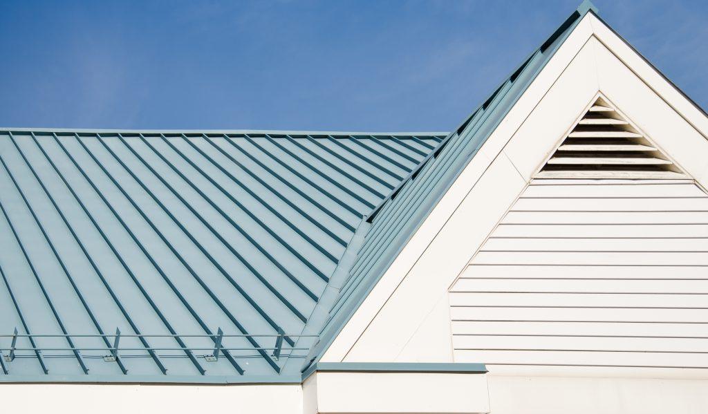 ガルバリウム屋根 デザイン