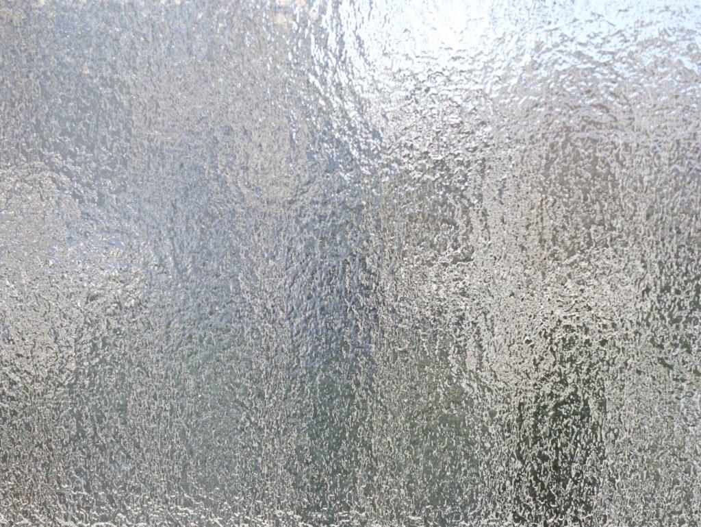 不透明 ガラス