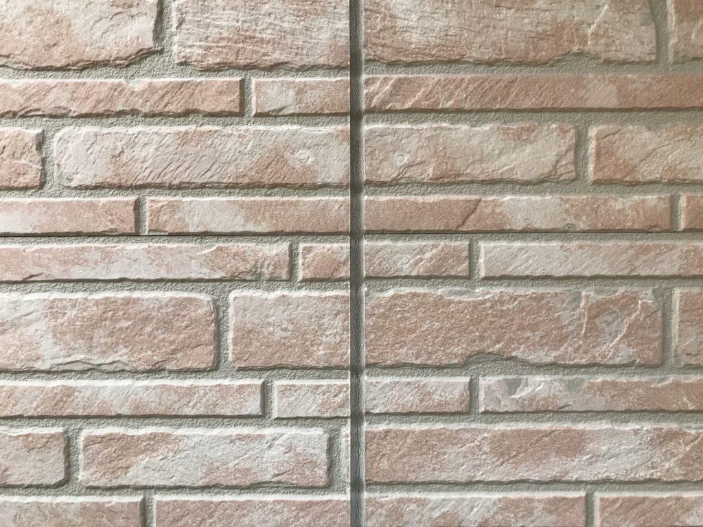 サイディング壁