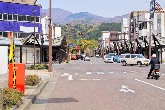 敦賀市 風景