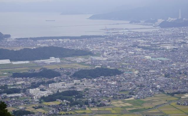 敦賀市 気候